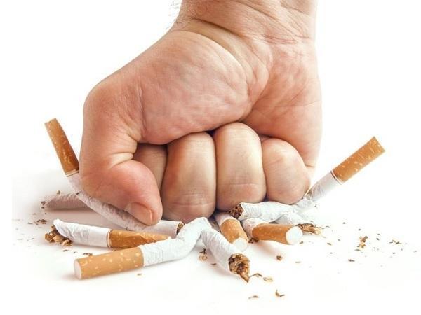 Stoppen met roken met Stoptober