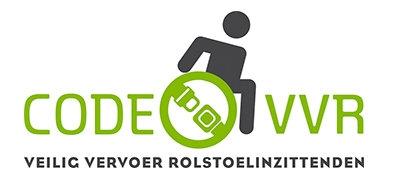 Code Veilig Vervoer Rolstoelgebruikers (VVR) is vernieuwd