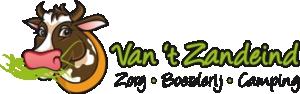 Boerderijcamping van 't Zandeind gefeliciteerd met het winnen van de Gouden Zoover Award!!