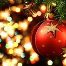 Welkom met Kerst