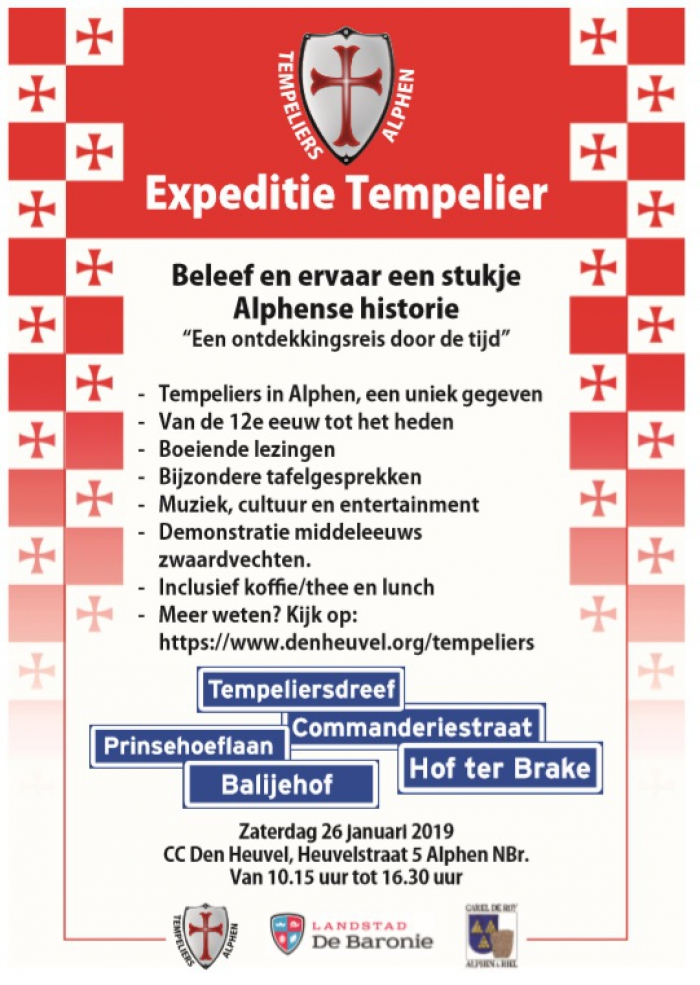 Expeditie Tempelier